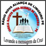 Logo da emissora Rádio Missionaria Nova Aliança Limoeiro PE
