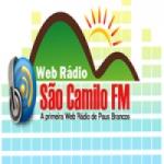 Logo da emissora Web Rádio São Camilo
