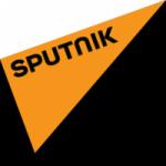 Logo da emissora Radio Sputnik International