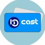Logo da emissora ID Cast