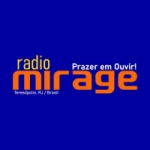 Logo da emissora Radio Mirage