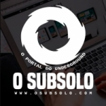 Logo da emissora Web Rádio O SubSolo