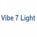 Logo da emissora Rádio Vibe 7 Light