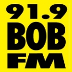 Logo da emissora Radio CKLY Bob 91.9 FM
