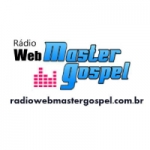 Logo da emissora Rádio Web Master Gospel