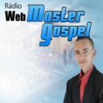 Logo da emissora Rádio Master Gospel FM