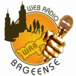 Logo da emissora Web Rádio Bageense
