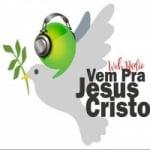 Logo da emissora Rádio Vem Pra Jesus Cristo