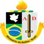 Logo da emissora Rádio ADMB Tapauá