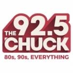 Logo da emissora Radio CKNG Fresh 92.5 FM