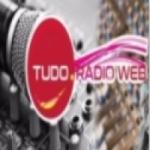Logo da emissora Tudo Rádio Web