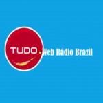 Logo da emissora Tudo Web Rádio Brazil