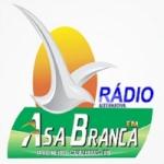 Logo da emissora Rádio Alternativa Asa Branca