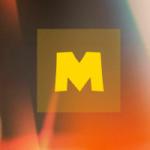 Logo da emissora Miravania FM
