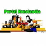 Logo da emissora Portal Nenelandia