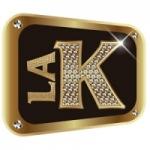 Logo da emissora Radio La Kalle 96.9 FM