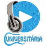 Logo da emissora MGT Rádio Universitária