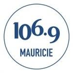 Logo da emissora Radio CKOB 106.9 FM
