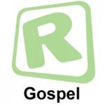 Logo da emissora Apenas Gospel