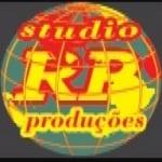 Logo da emissora Rádio Studio RP Produções