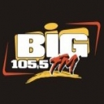 Logo da emissora Radio CKRD 850 AM