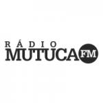 Logo da emissora Rádio Mutuca 104.9 FM