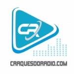 Logo da emissora Craques Rádio