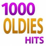 Logo da emissora 1000 HITS Oldies