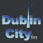 Logo da emissora Dublin City 103.2 FM