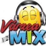 Logo da emissora Varzea Mix