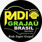 Logo da emissora Web Super Grajaú Brasil