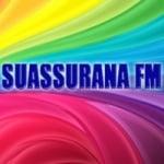 Logo da emissora Suassurana FM