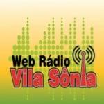 Logo da emissora Web Rádio Vila Sônia