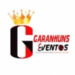 Logo da emissora Web Rádio Garanhuns Eventos