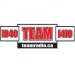 Logo da emissora Radio CKST TSN 1040 AM