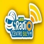 Logo da emissora Centro Sul FM