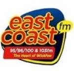 Logo da emissora East Coast 96.2 FM