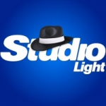 Logo da emissora Studio Light