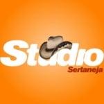 Logo da emissora Studio Sertaneja