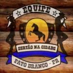 Logo da emissora Web Rádio Sertão Na Cidade