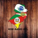 Logo da emissora Web Rádio Sul