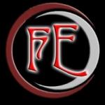 Logo da emissora Webrádio Foguinho Eventos