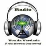 Logo da emissora Web Rádio Voz Da Verdade