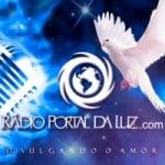 Logo da emissora Web Rádio Portal da Luz Canal 3