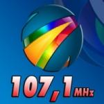 Logo da emissora Rádio Betel FM