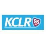 Logo da emissora KCLR 96.0 FM