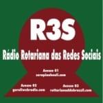 Logo da emissora R3S Rotariana