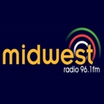 Logo da emissora Midwest Radio