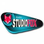 Logo da emissora Rádio Studio Fox