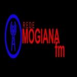 Logo da emissora Rádio Mogiana FM